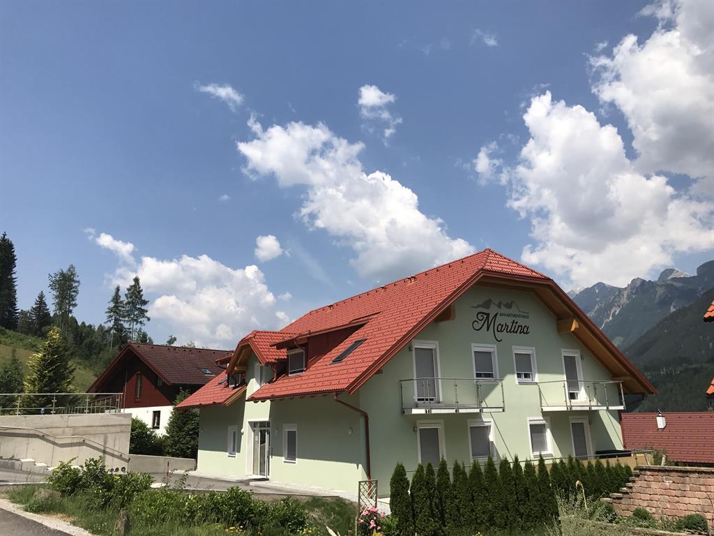 Marktgemeinde Haus: Gemeindeamt, Gemeindeinformationen