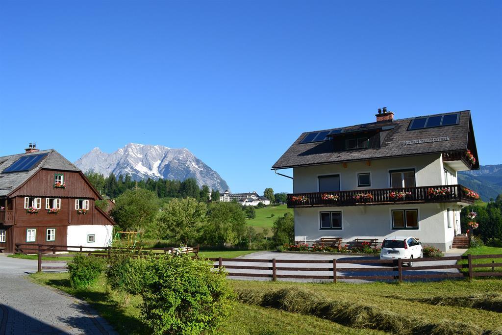 Freizeittipps Irdning-Donnersbachtal - Bergfex