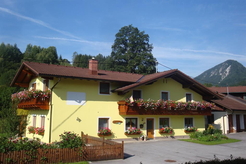 App. WALCHER | holiday apartment in Haus im Ennstal-Aich
