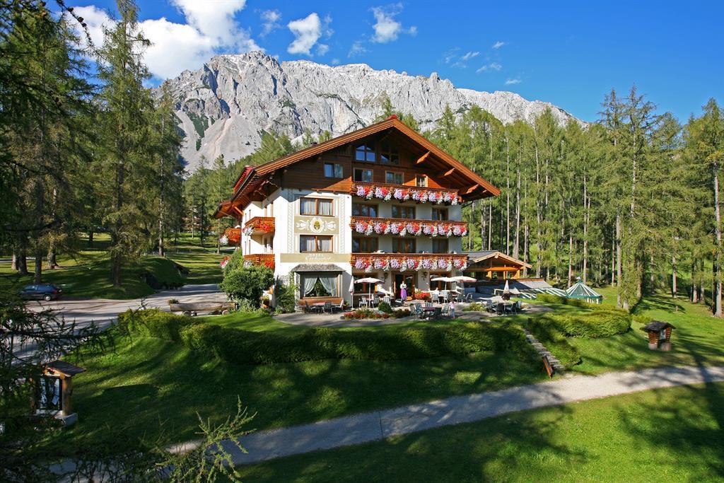 Singleurlaub Angebote und Pauschalen Ramsau - Bergfex